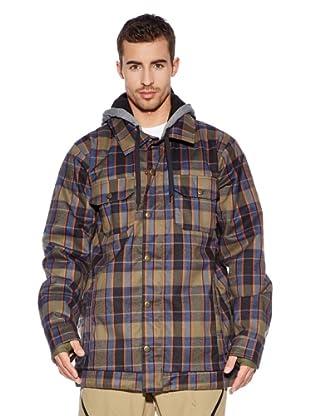 Burton Snowboardjacke MB Hackett Jacket