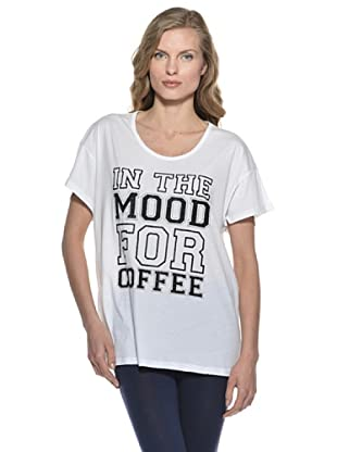 Stefanel T-Shirt (Weiß)