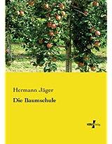 Die Baumschule (German Edition)