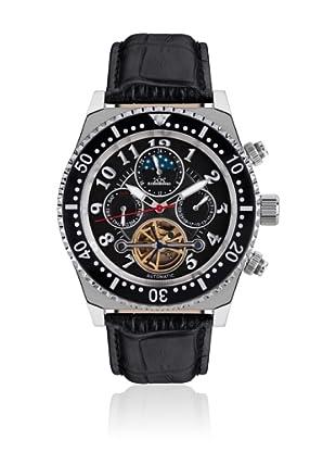 Hindenberg Reloj Hombre 320-H Skyraider Negro