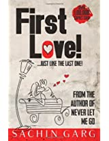 It's First Love!...just like the last one!