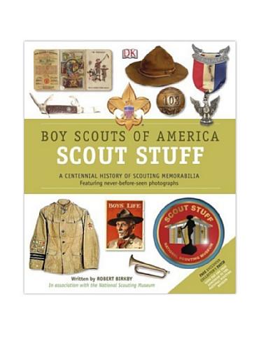 Boy Scouts of America Scout Stuff