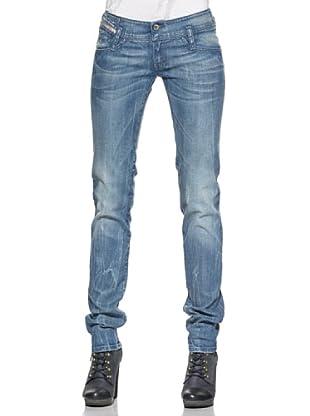 Diesel Jeans Matic (Azul claro)