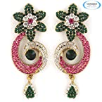vendee Fashion - fashionable long earrings