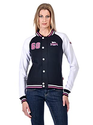 Lonsdale Bomber Mollie (Nero)