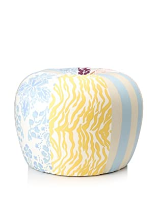 Image by Charlie Azure Ottoman, Multi