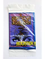 On the Edge: Booster Pack