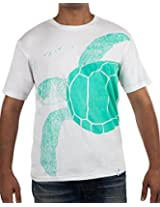 OneForBlue Men's Hidden Treasure Tee - S