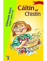 Caaitain Sa Chistin: 3 (Sraith SOS)