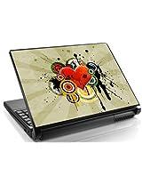 Matters Of Heart | Heart Laptop skin