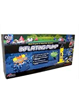 Franklin Sports 17873 Battle Max Backyard Battle Game Inflating Pump