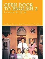 Open Door to English 2