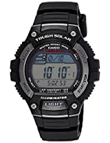 Casio Youth Multi-Color Dial Men's Watch - W-S220-1AVDF (D092)
