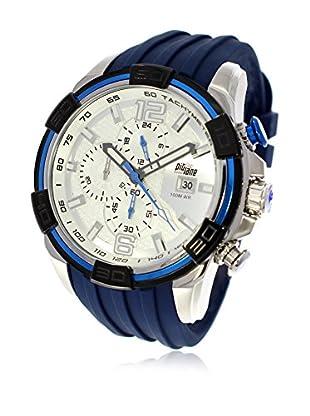 Pit Lane Reloj Pl-1008-1_50 mm Azul Marino