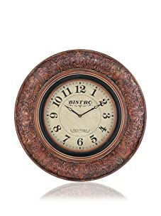 Cooper Classics Billings Clock