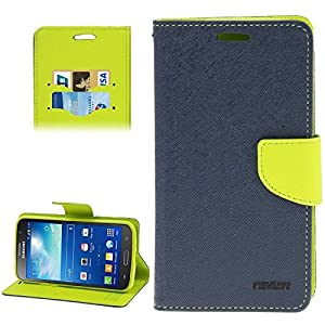 Mercury Goospery Fancy Diary Wallet Case Cover for Samsung Galaxy Grand 2 G7106