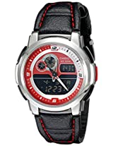 Casio Mens AQF-102WL-4BVCF Core Analog-Digital Watch