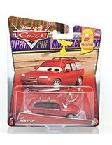 "Mattel Disney / Pixar ""Cars"" Race Fans ""Kit Revster"" Mattel Disney / Pixar ""Cars"" Race Funds ""Kit Rebusuta"" 2015"