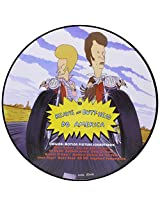 Beavis And Butt-Head Do America [LP Picture Disc]