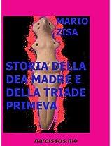 Storia della dea madre e della triade primeva