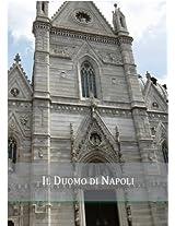 IL DUOMO DI NAPOLI (Italian Edition)