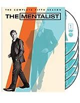 The Mentalist: Season 5