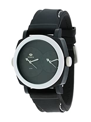 Marea 41109/1 - Reloj Unisex silicona Negro