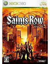 Saints Row [Japan Import]