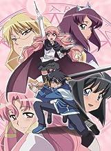 ゼロの使い魔~双月の騎士~Blu-ray BOX