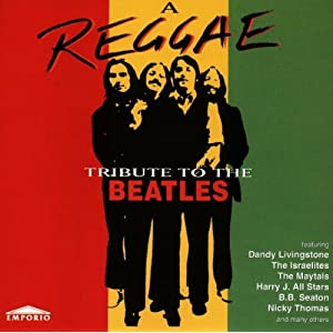 A Reggae Tribute To The Beatles