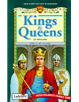 Kings and Queens: 871-1485 Pt. 1 (Ladybird History of Britain)