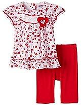 Nauti Nati Girls' Clothing Set