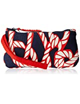 Be for Bag Chic Safari Collection Tulia Women's Clutch (Navy) (B4B-Olivia)