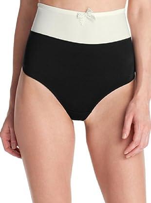 ESPRIT Bodywear Damen String B9725/Feel Classy (Schwarz (4))