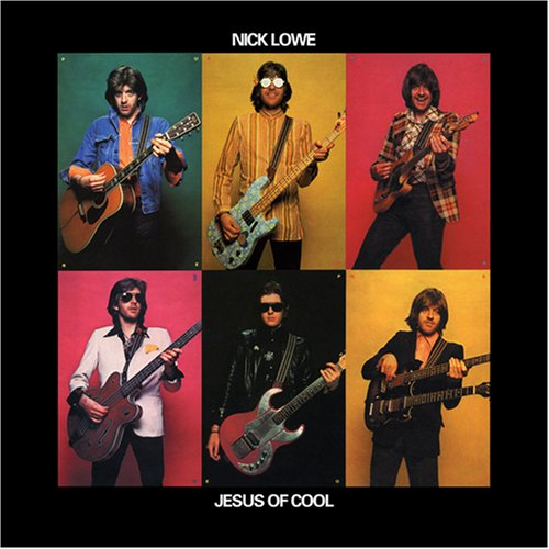 『Jesus Of Cool』 Open Amazon.co.jp