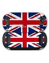 Sony Ps Vita Skin Union Jack 02 By Wraptor Skinz