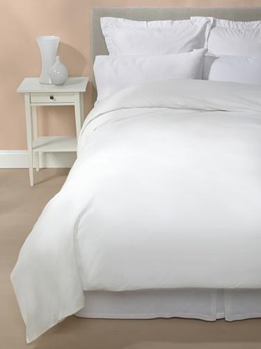 Org OM Duvet Cover (White)