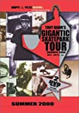 Tony Hawk's Gigantic Skatepark Tour 2000 [DVD] [Import] (2000)