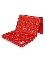 Coirfit Travel Bed Three Fold Mattress