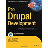 Pro Drupal Development (Beginning)John K. Vandyk
