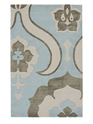 Rugs America Millennium Hawaiian Breeze (Hawaiian Breeze)
