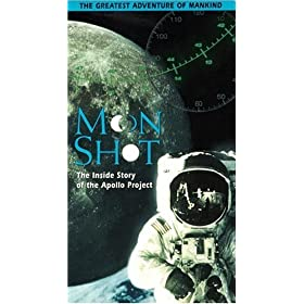 Moonshot [VHS] [Import]