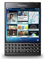 Blackberry Passport | Black