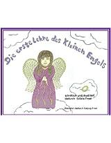 Die erste Lehre des Kleinen Engels (Der Kleine Engel 1) (German Edition)