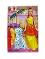Kelland Charm Princess Doll