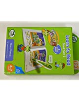 5 Pack LEAPFROG ENTERPRISES LEAPFROG TAG LEARN TO READ PHONICS