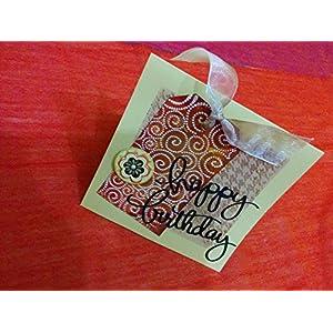 Shriya Beats Birthday Card
