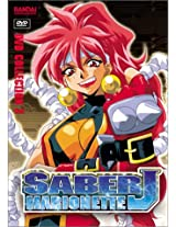 Saber Marionette J (Collection 3)