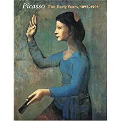 Picasso: The Early Years, 1892-1906
