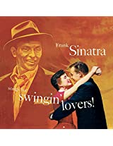 Songs for Swingin' Lovers! + 12p booklet